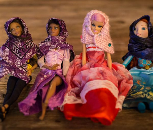 These Pittsburgh Moms Have Hijabs for Your Daughter's Barbie. [VIDEO]