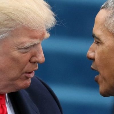 Watergate Redux: Trump Accuses Obama of Wiretapping Trump Tower. [VIDEO]