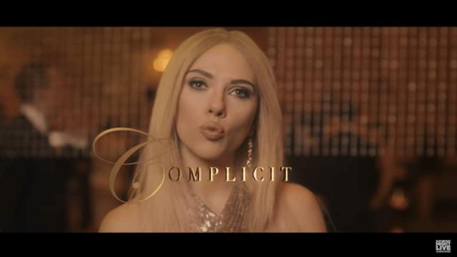 SNL Throws Shade at Ivanka Trump in Sneering Skit [VIDEO]