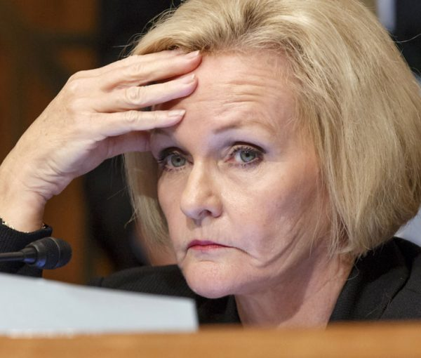 #Sessions: Dem Senator Claire McCaskill Caught in Lie About Russians [VIDEO]