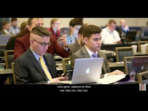 """Samantha Bee Mocks CPAC Attendees With """"Nazi Hair,"""" Including Cancer Patient [VIDEO]"""