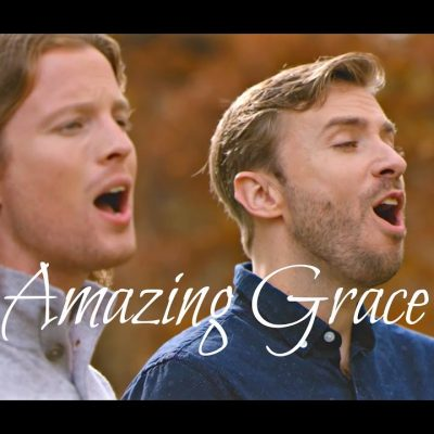 Sunday Musical Interlude: Amazing