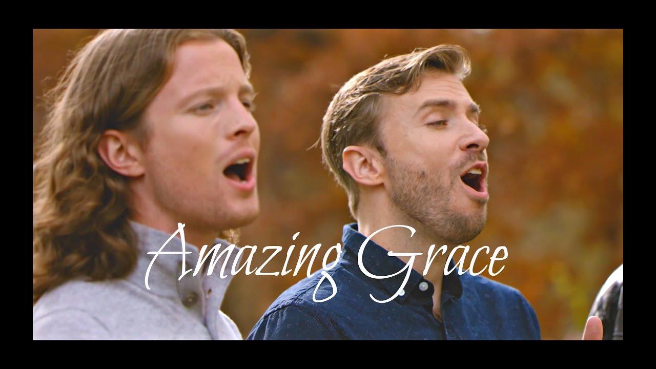 Sunday Musical Interlude: Amazing