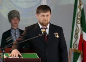 #NeverAgain this means you Chechnya