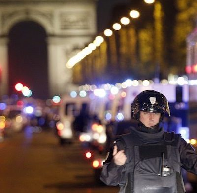 ISIS Takes Responsibility For #ParisAttack, Will It Sway French Election? [VIDEO]