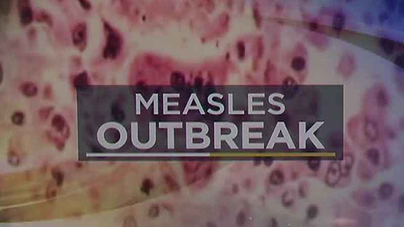 Minnesota Dealing Major Measles Outbreak Due To Immigration And Quran [VIDEO]
