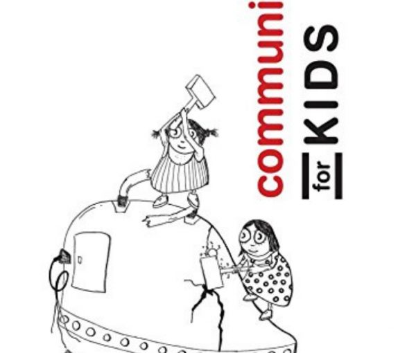The Latest From MIT Press: Communism For Kids