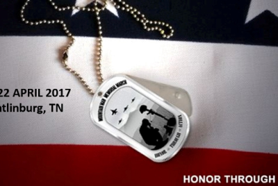 Mountain March Marathon Honors Our Military Gold Star Families