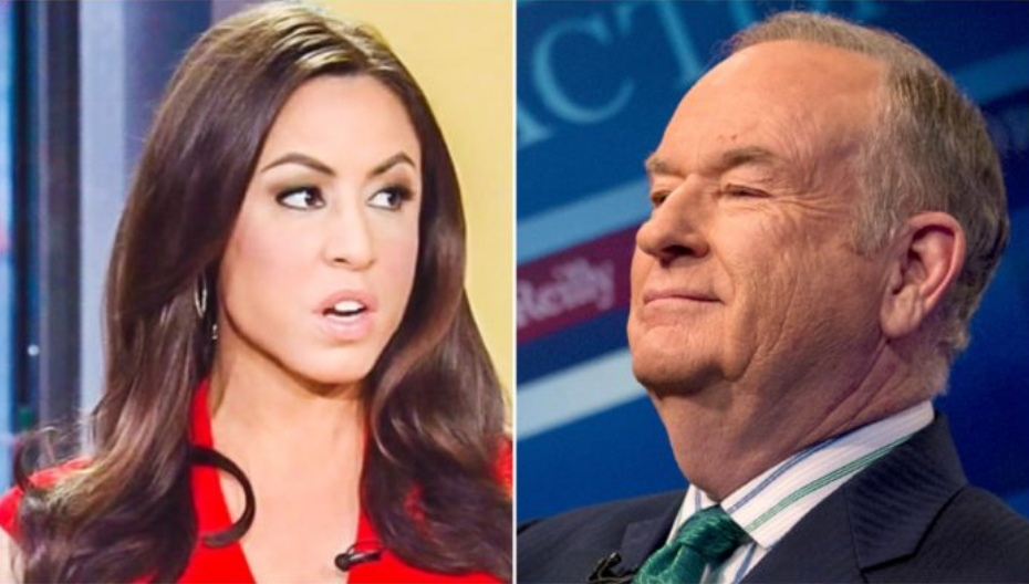 They're Back: O'Reilly Returns with Podcast as Tantaros Claims Fox News Spied on Her