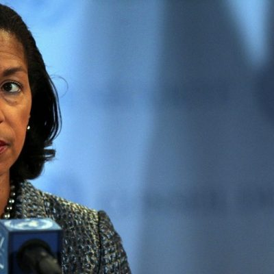 #SusanRice Unmasking: 5 Questions the Former NSA Should Answer