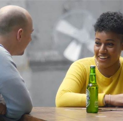 #Heineken Ad Is What #Pepsi Was Aiming For With Kendall Jenner Ad-But Missed [VIDEOS]