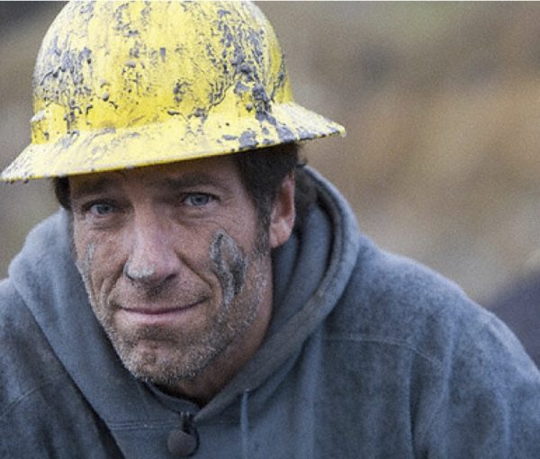 Mike Rowe Calls Out Nordstrom For Their $425 'Muddy Jeans' And It's Awesome [VIDEO]