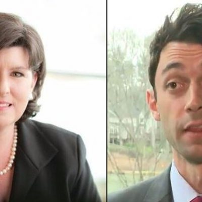 Democrat Jon Ossoff Will Face Republican Karen Handel In Georgia District 6 Run-Off Election [VIDEO]