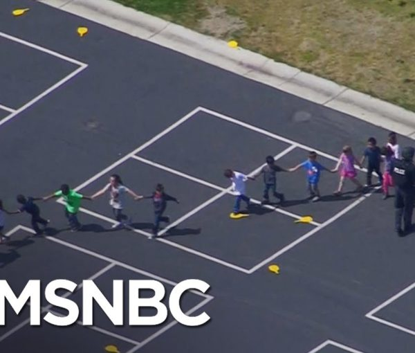 #SanBernardino: School Shooting Is Being Called Murder-Suicide, Ghoul Shannon Watts Already Grandstanding [VIDEO]