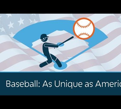Spring Has Come, Baseball Is Back! [VIDEO]