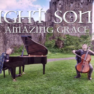 Sunday Musical Interlude: Grace