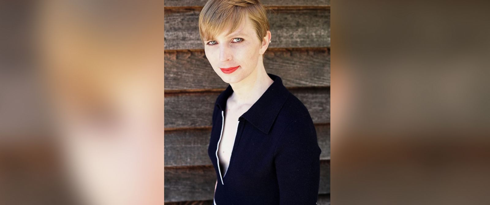 Chelsea Manning is the New Cover Girl for the Left [VIDEO]