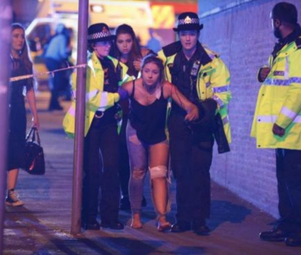 #Manchester Arena Explosion: What We Know So Far