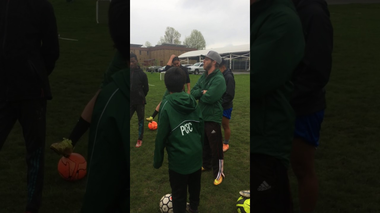 "Confession as Aggression: When a boys' soccer coach said ""I was born a girl"" [VIDEO]"