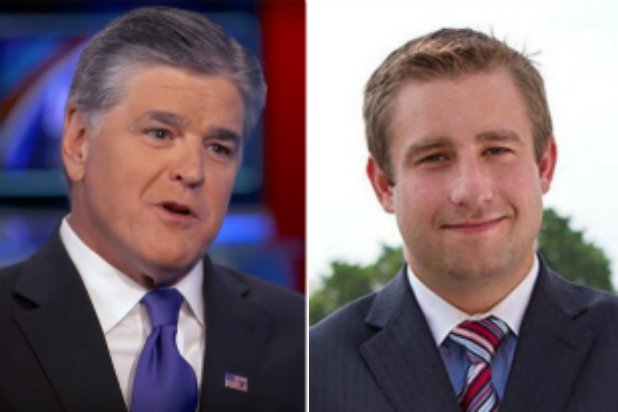 Fox Quietly Retracts Seth Rich Conspiracy Story, Hannity Doubles Down [VIDEO]