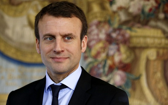 #MacronLeaks-Campaign Hacked After Accusing Kremlin Of Election Interference [VIDEOS]