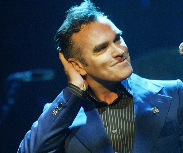 Smiths Singer Morrissey Sounds Off on #ManchesterBombing