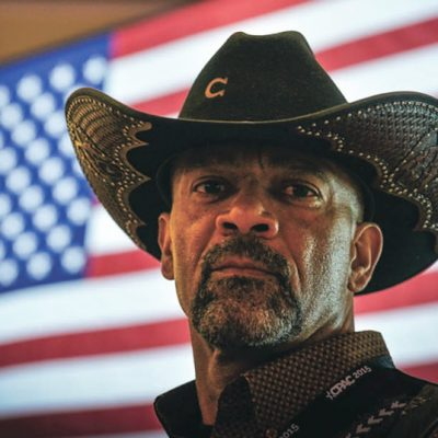 Did Sheriff David Clarke Plagiarize His Thesis? Is He Really Going to the DHS? [VIDEO]