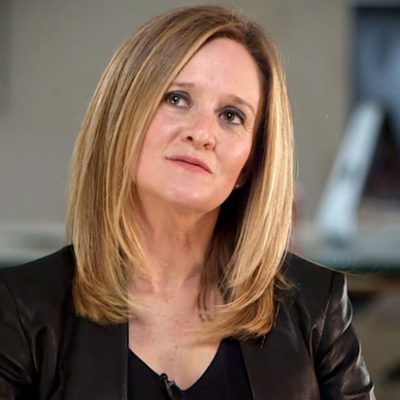 Samantha Bee: Smug Liberal in Denial