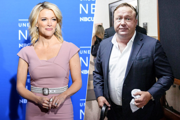 You Go Girl: Megyn Kelly is Correct to Interview Conspiracy Nut Alex Jones [VIDEO]