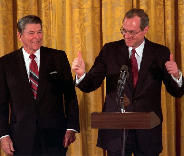 Rumor Mill Cranked in High Gear with Buzz of Justice Kennedy Retirement. [VIDEO]