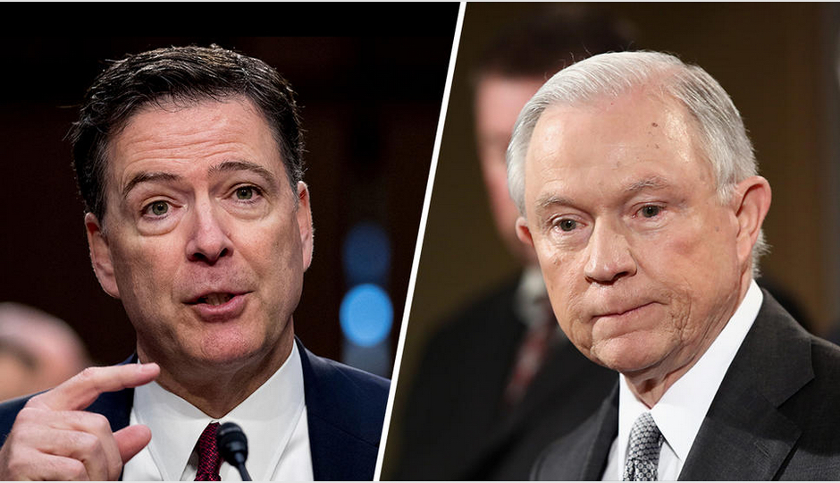#SessionsTestimony: 5 Questions the Senate Intel Committee Should Ask Jeff Sessions Today [LIVE VIDEO]