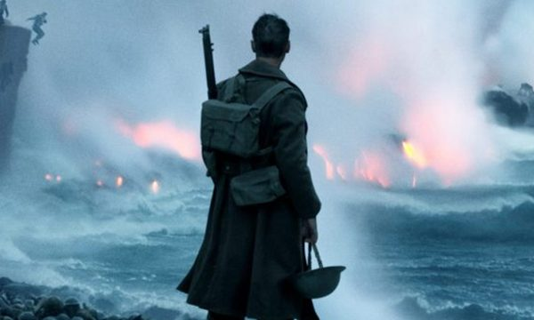 "Social Justice Morons Complain that ""Dunkirk"" Movie is Too White [VIDEO]"