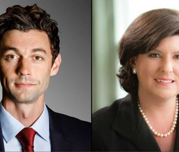 Election Day: Will #GA06 Choose Seasoned Repub Karen Handel or Wet-Behind-the-Ears Dem Jon Ossoff?