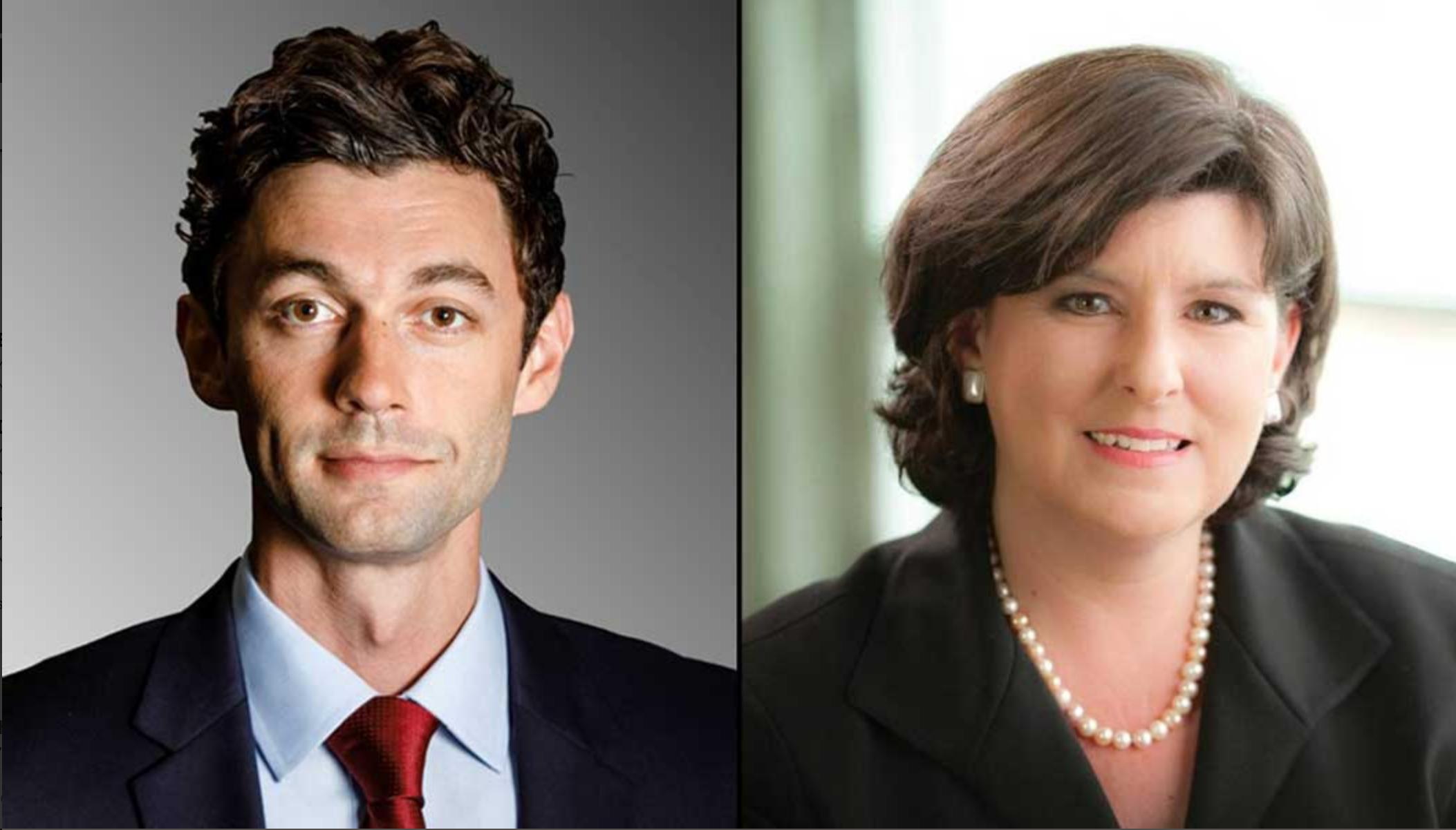 Election Day: Will #GA06 Choose Seasoned Repub Karen Handel or Wet-Behind-the-Ears Dem Jon Ossoff?
