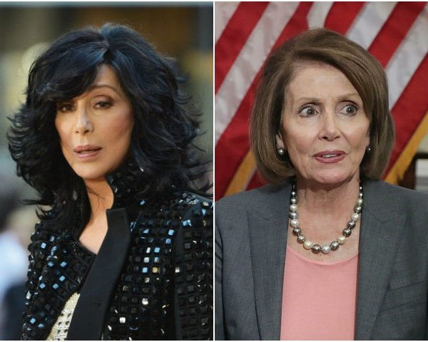 Can Nancy Pelosi Keep Power Now That She Has Lost Cher?