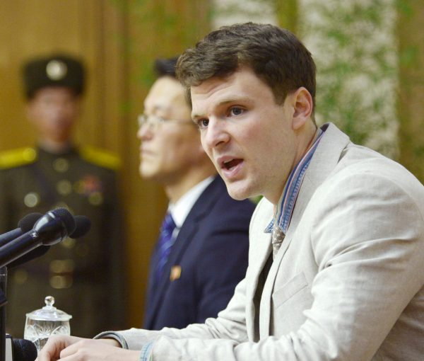 North Korea Is To Blame For Otto Warmbier's Death. How Should President Trump Respond? [VIDEO]