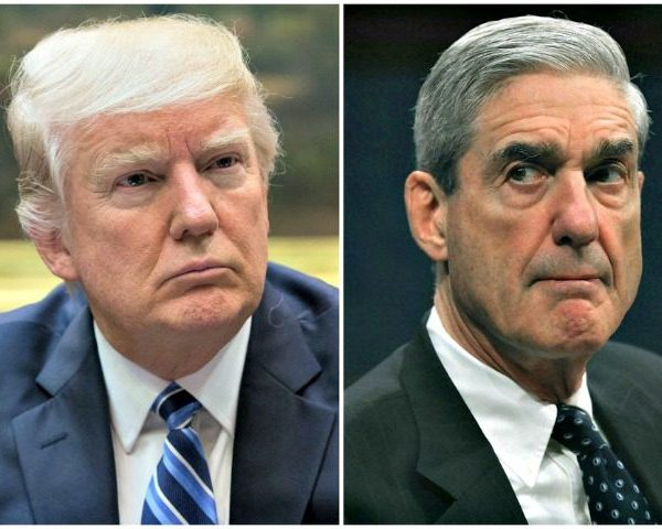 Will Trump fire Special Counsel Mueller or DOJ Deputy AG Rosenstein? [video]