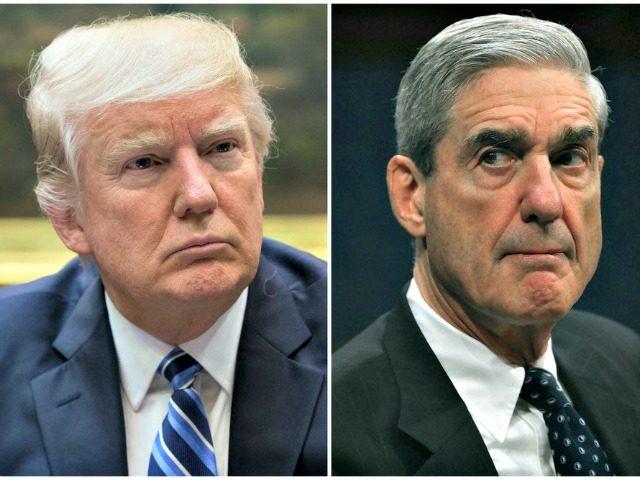 Will Trump fire Special Counsel Mueller or DOJ Deputy AG Rosenstein? [video]