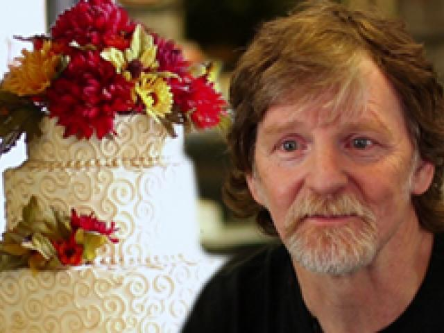 #SCOTUS Will Hear Masterpiece Cakeshop Religious Objection Case [VIDEO]