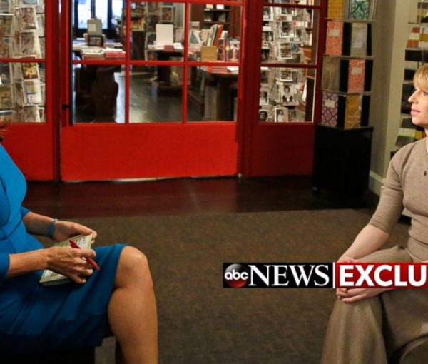 ABC News Conducts Fawning Interview with Traitor Chelsea Manning [VIDEO]
