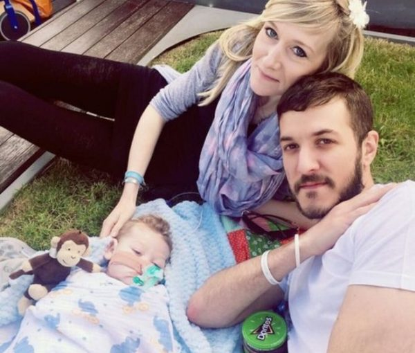 "Vatican Statement On #CharlieGard-Questions Of Life And Death Are ""Complex"" [VIDEO]"