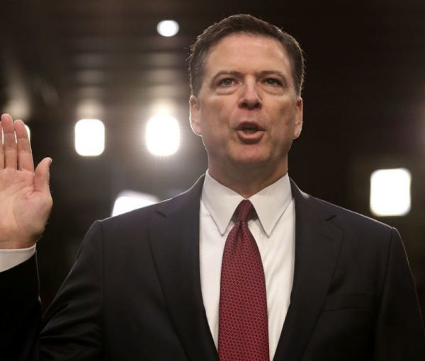 James Comey And Reality Winner Vs The Left: Classic Case Of Pot, Kettle [VIDEO]