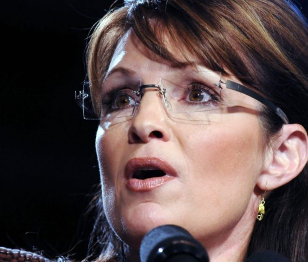 It's On: Palin Brings Libel Lawsuit Against New York Times [VIDEO]