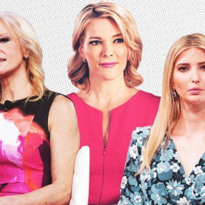 Elle Magazine Labels Conservative Women