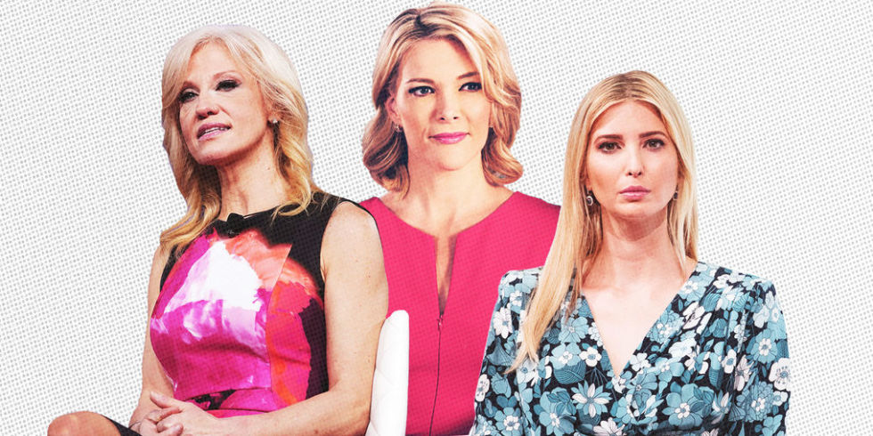"""Elle Magazine Labels Conservative Women """"Problematic"""" Because Sexism And Trump [VIDEO]"""