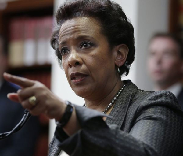 Loretta Lynch's actions being probed by bipartisan Senate Judiciary Committee