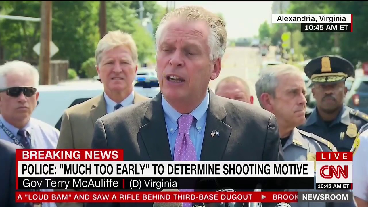 McAuliffe Math: When The Narrative Gets Inflated [VIDEO]