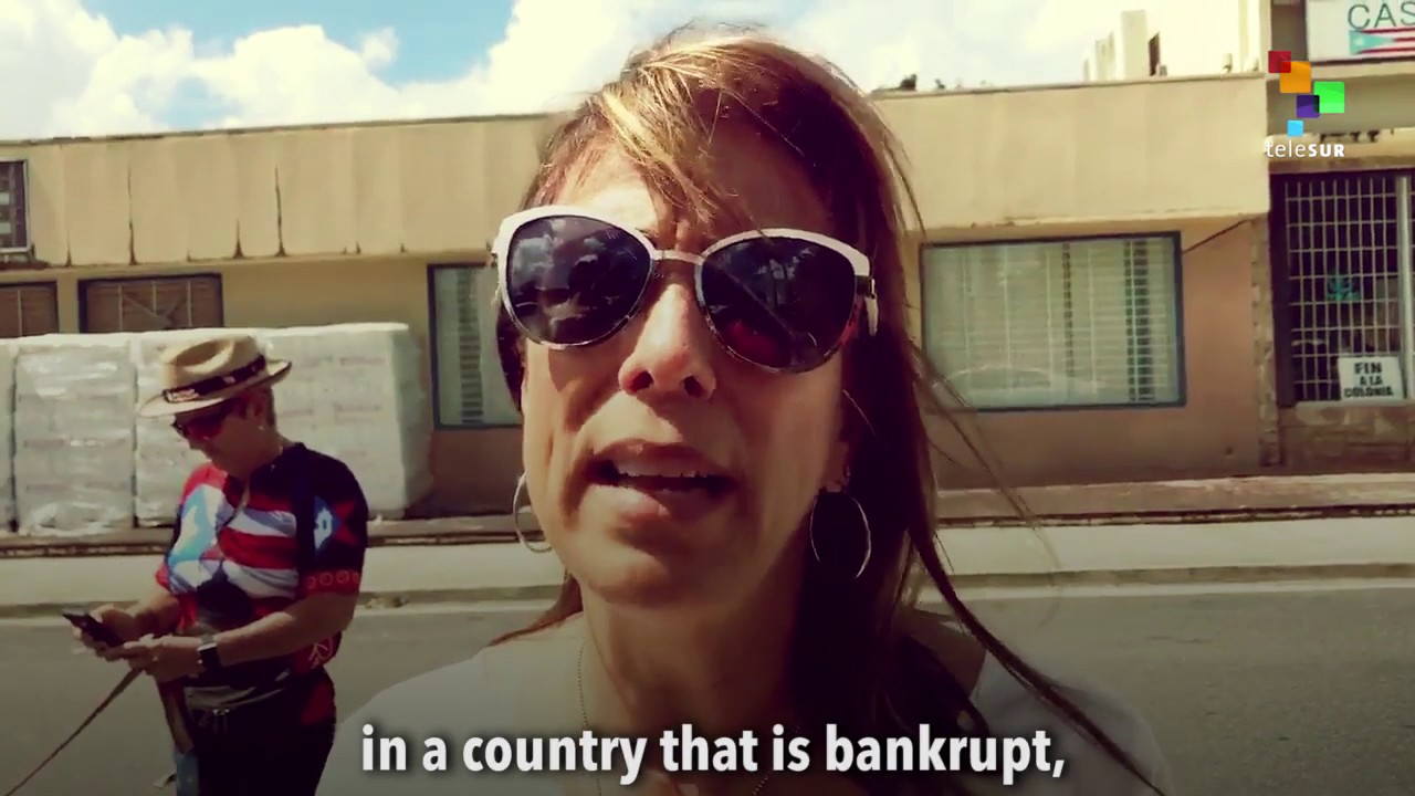 Puerto Rico Wants Statehood… Or Does It? [VIDEO]