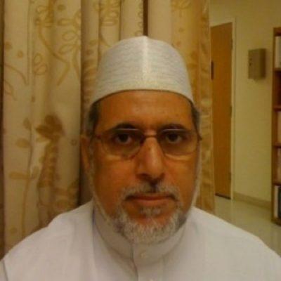 Terrorist Supporting Virginia Imam Supports Female Genital Mutilation [VIDEO]