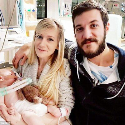Charlie Gard Given Permanent Resident Status By Congress, Will It Save Him? [VIDEO]